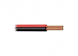 CABLE PARA BAFLE 2 X 0.50 (X 100 MTS)