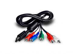 CABLE ARMADO PLAY 2 A 5 RCA 1.8 MTS