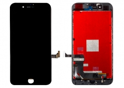 PANTALLA TÁCTIL REPUESTO IPHONE 7 PLUS NEGRA