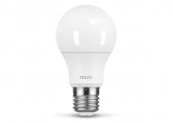 LÁMPARA LED FELCO 9W (BLANCO CÁLIDO 3000K) E27