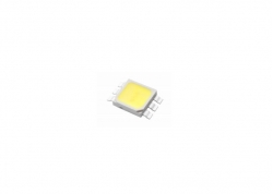 LED SMD 5050 (0,5W) BLANCO FRÍO