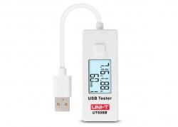 TESTER USB UNI-T UT658B