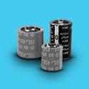Capacitores electrolíticos blindados