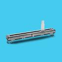 Potenciómetros deslizables p/consolas 60mm y 75mm